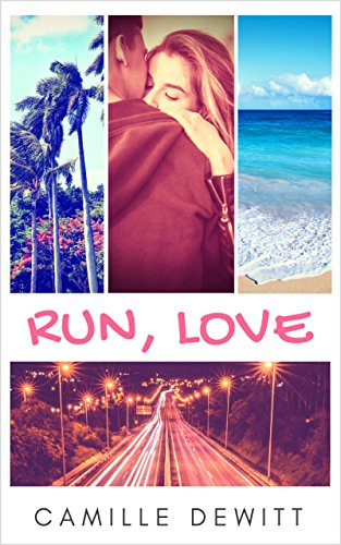 Run Love Une Romance Young Adult French Edition Kindle