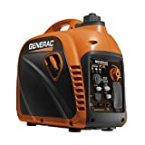 Generac 7117 GP2200i 2200 Watt Portable Inverter Generator - Parallel Ready