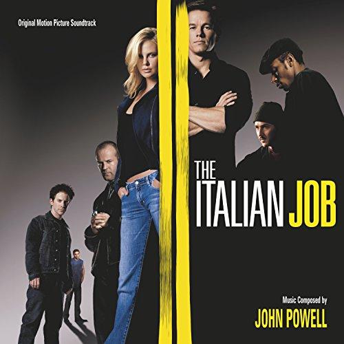 The Italian Job (Original Moti...