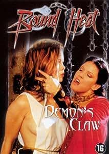 Amazon Com Bound Heat Demon S Claw Region 2 Kira Reed