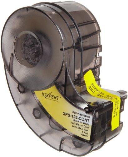 Brady XPS-125-CONT IDXPERT PermaSleeve 0.235