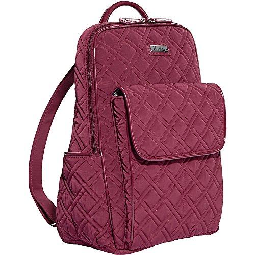 Backpack Signature Vera Cotton Bradley Fuchsia Ultimate gxTqgZf6O