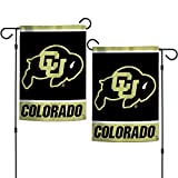 Cheap WinCraft NCAA Colorado Buffaloes 12.5″ x 18″ Inch 2-Sided Garden Flag Logo