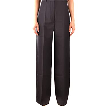 15ddb072dea33 BURBERRY Trousers at Amazon Women's Clothing store: