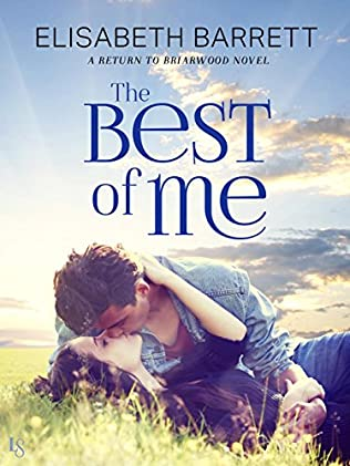 book cover of The Best of Me