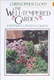 The Well-Tempered Garden, Christopher Lloyd, 0394540530