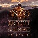 Into the Bright Unknown Hörbuch von Rae Carson Gesprochen von: Erin Mallon