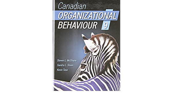 Rganizational ehaviour 6th anadian dition ebook coupon codes image canadian organizational behaviour 9781259030536 amazon books fandeluxe image collections fandeluxe Choice Image