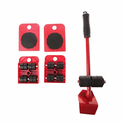 Amazon Com Furniture Moving Roller Set Furniture Movers Rollers