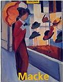 August Macke (Taschen Basic Art Series)