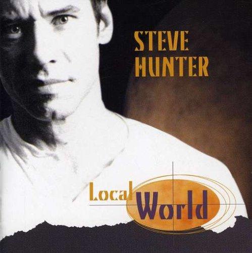 Steve Hunter - Local World