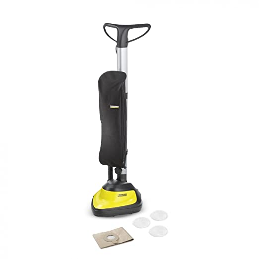 51 opinioni per Karcher Lucidatrice- FP 303