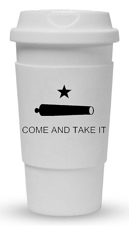 Funny Guy tazas banderas viajes vasos, 16-ounces, plástico, Texas ...