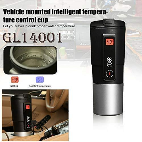 Smart Temperature Control Travel