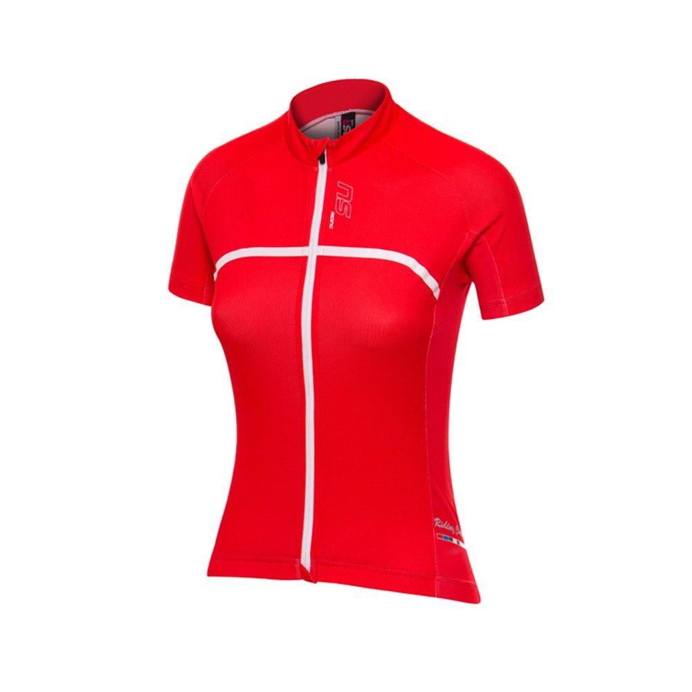 Shin Textile Solutions NSR Womens Line Short Sleeve Jersey NSR