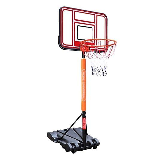 Canasta de Baloncesto Sistema De Aro De Baloncesto para ...