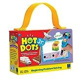 Educational Insights Hot Dots Jr. Card Set- Beginning Problem Solving