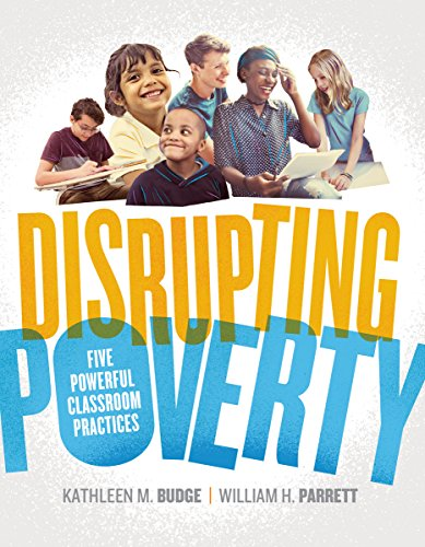 Disrupting Poverty: Five Powerful Classroom (5 Classroom)