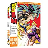 Dragon Ball Z - Movie Pack #2