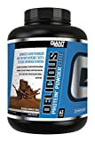 Giant Sports Products Delicious Elite Protein Powder Chocolate Shake, 5 Pound Review