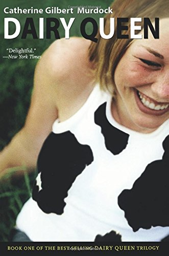 Image result for dairy queen book cover