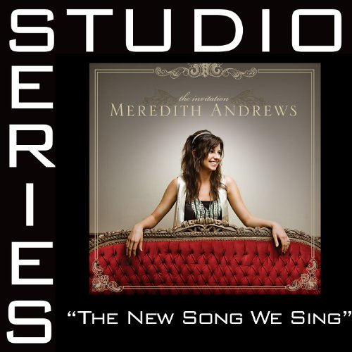 The New Song We Sing [Studio S...