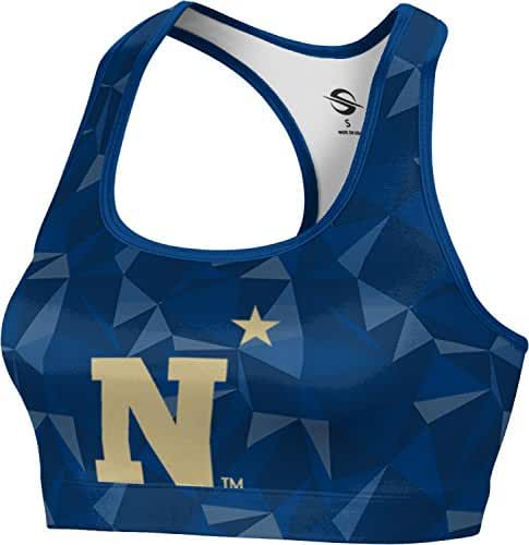 ProSphere Women's United States Naval Academy Maya Sports Bra