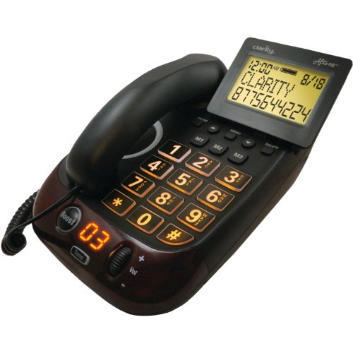 Clarity AltoPlus Amplified Corded Phone product image