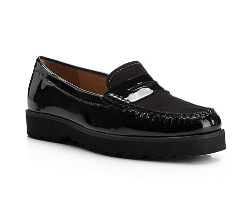 Wittchen Mocassins  Bottes Femme Chaussures Shoopom rouges fille  Noir (Black) Tamaris 26793 twUnxZ