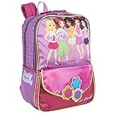 LEGO Friends So Sweet 16 inch Backpack - Purple/Pink