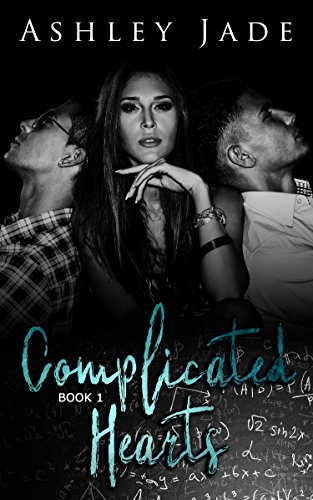 - Complicated Hearts (Book 1 of the Complicated Hearts Duet.)
