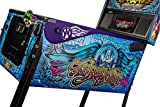 Stern Aerosmith Pinball Side Armor Kit - Purple