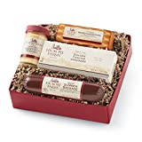Hickory Farms Beef Hickory Sampler Gift Box