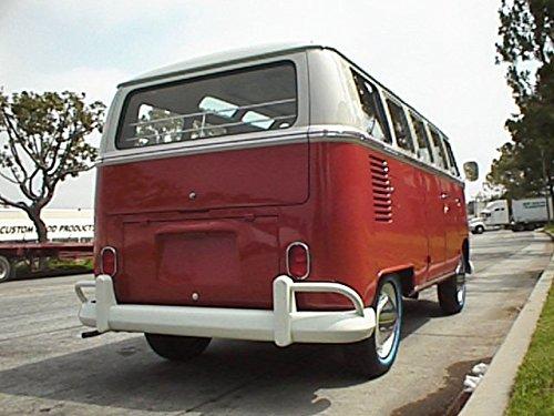 1967 Bus - 2