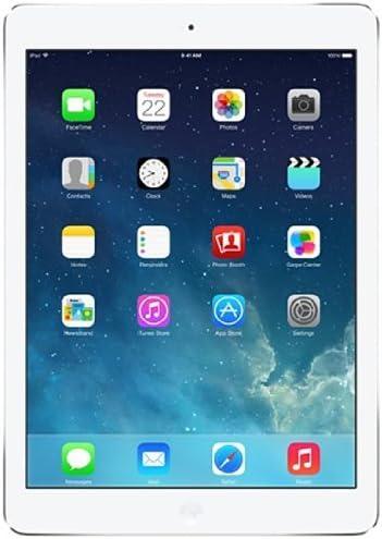 Apple iPad Air 16GB Wi-Fi - Silver (Refurbished)