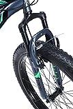 "Mongoose Rader 27.5+ Men's 2.8"" Tire Fat Tire"