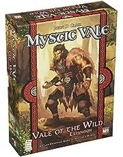 Alderac Mystic Vale Vale of The Wild Board Games