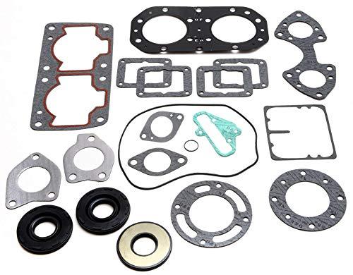 Kawasaki X2 SX TS 650 Jet Ski Complete Engine Rebuild Gasket Seal Kit - Rebuild Engine Gasket