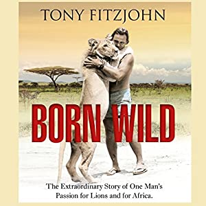 Born Wild Audiobook