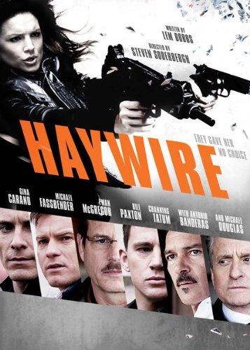 DVD : Haywire (Dolby, AC-3, )