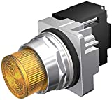 Siemens 52PL4G9 Heavy Duty Indicator