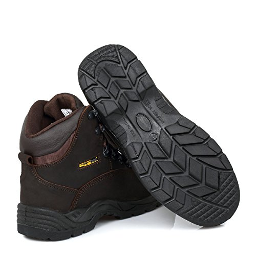 Grafters - Calzado de protección para hombre