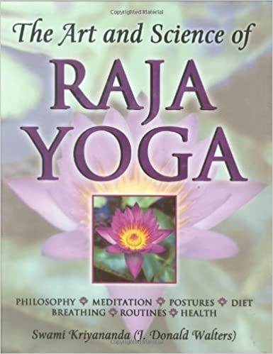 Télécharger des ebooks gratuits ipod The Art and Science of Raja Yoga: 14 Steps to Higher Awareness by Swami Kriyananda (2002-10-24) B01K95VDG0 PDF