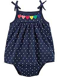 Baby Girls' 1 Pc 118h108