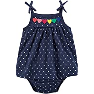 Baby Girls' 1 Pc 118h108