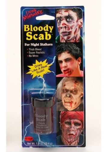 Fun World Costumes Bloody Fresh Scab by Fun World