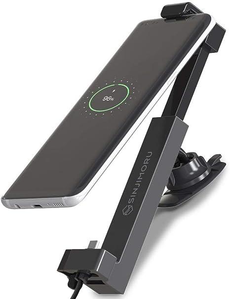 Passive HR universal Smartphone Auto Halterung Micro USB Anschluß iGRIP T5-30500