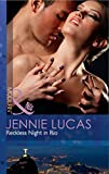 Reckless Night in Rio by Jennie Lucas front cover