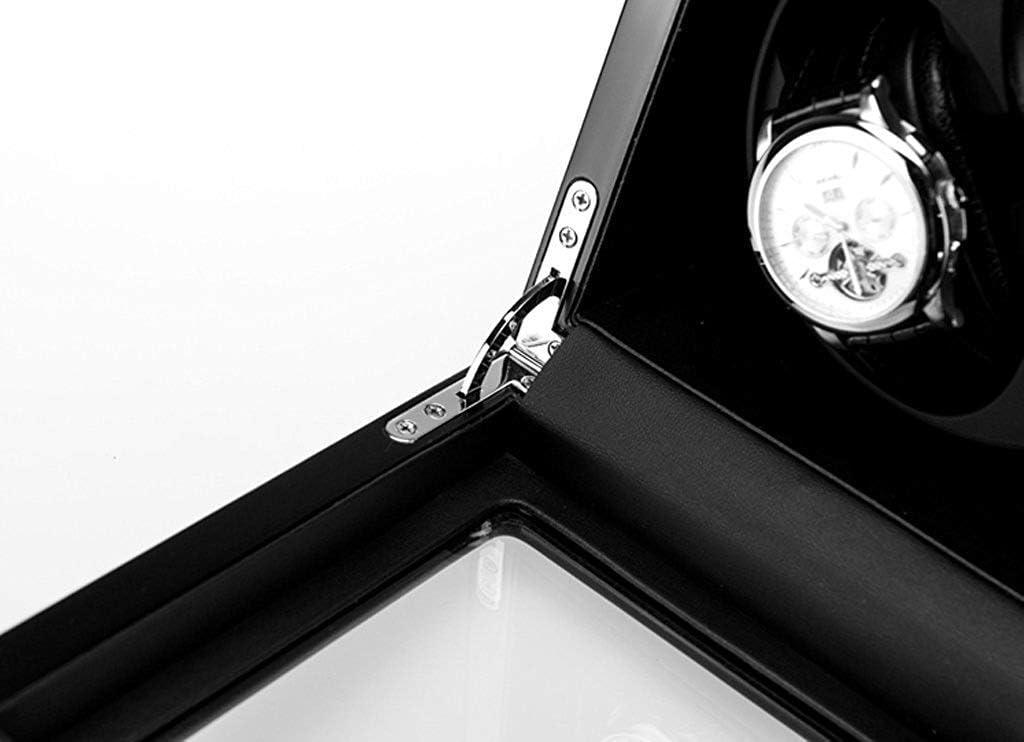 SuRose Orologio Automatico avvolgitore Orologio Orologio Automatico rotametro Orologio Rotante Tavola Rotante Contametri Rotante/Scatola portacavi. E