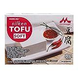 Morinaga Mori-Nu Silken Tofu (Soft), 340g